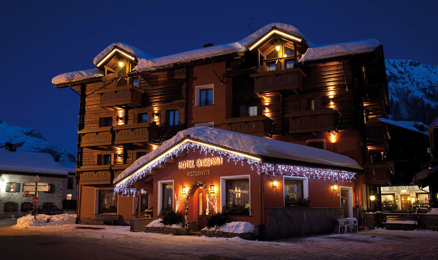 HOTEL CASSANA 3* a Livigno - daydreams | daydreams