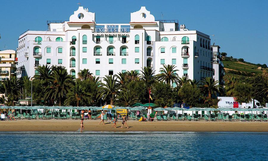 Grand Hotel Excelsior 4 A San Benedetto Del Tronto Daydreams Daydreams