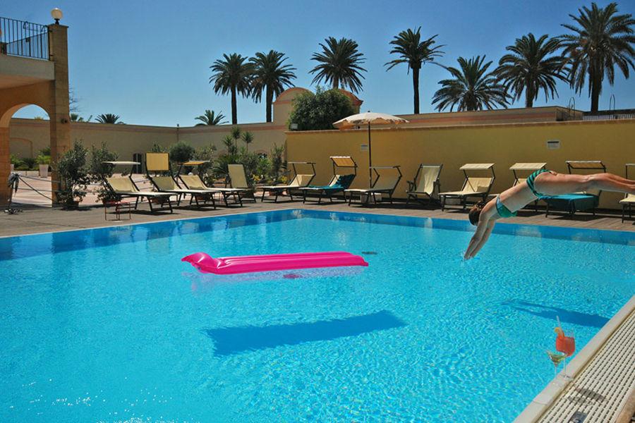 Mahara Hotel 4 A Mazara Del Vallo Daydreams Daydreams