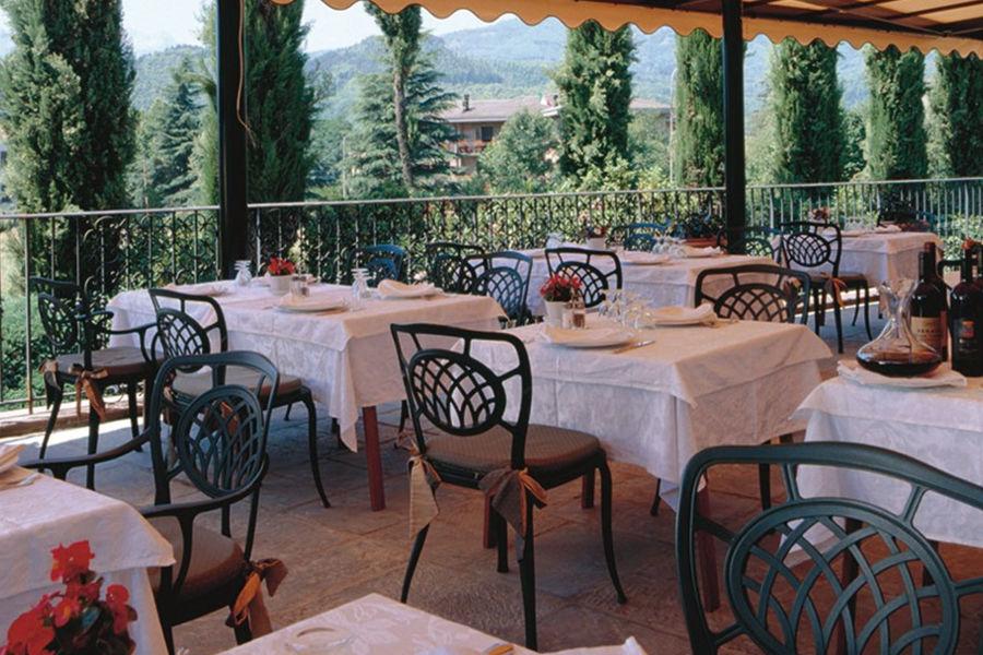 HOTEL LA LANTERNA 3* a Castelnuovo di Garfagnana ...