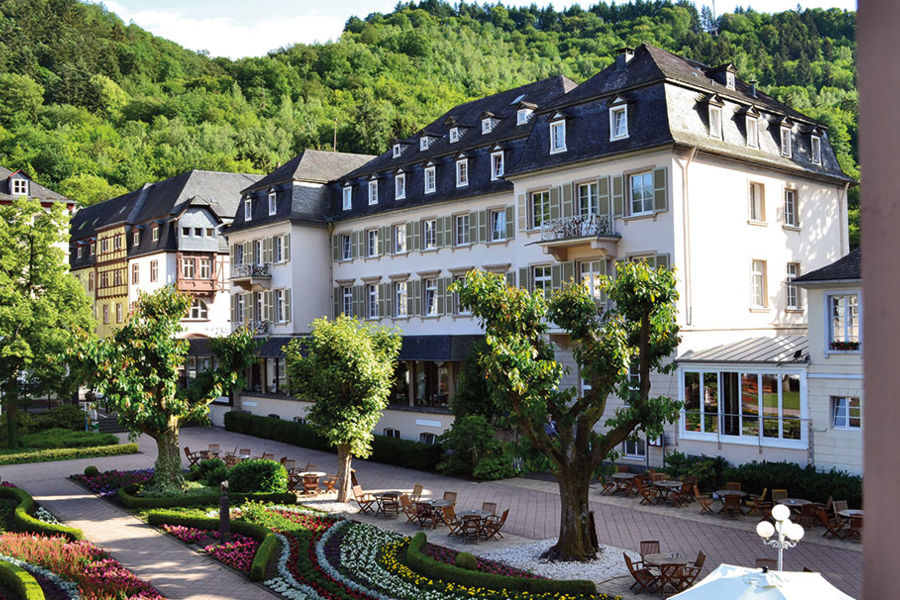PARKHOTEL BAD BERTRICH Bad Bertrich