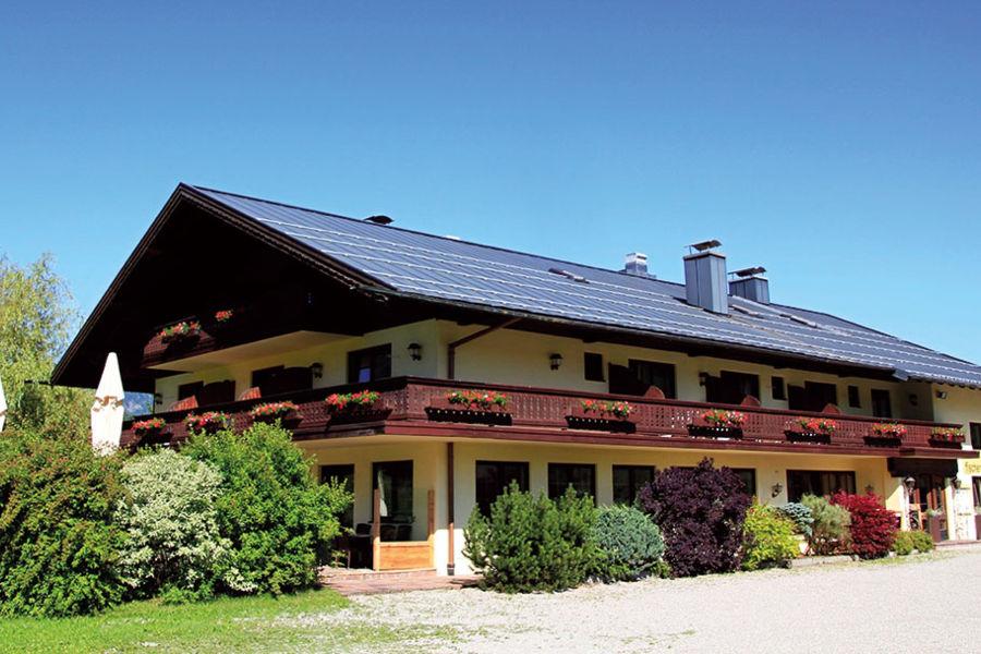 Hotel Val Di Ledro