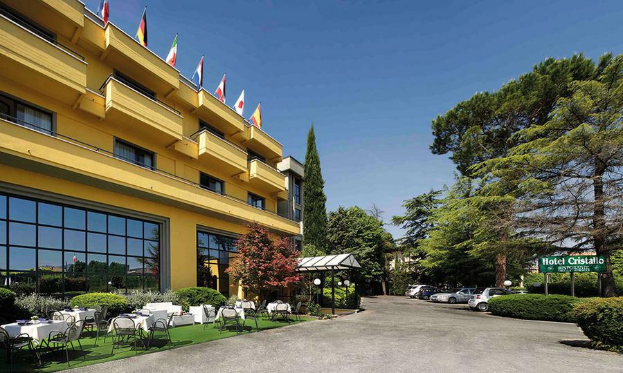 Offerte Hotel Assisi Mezza Pensione Voucher 3 Notti Per 2 Con 49 99