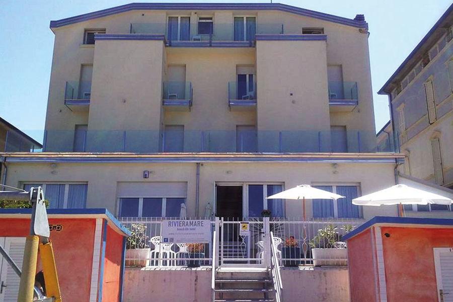 HOTEL RIVIERA MARE 3* a Rimini - daydreams   daydreams