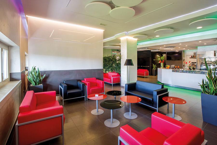 Offerte hotel Roma mezza pensione - voucher 3 notti per 2 ...