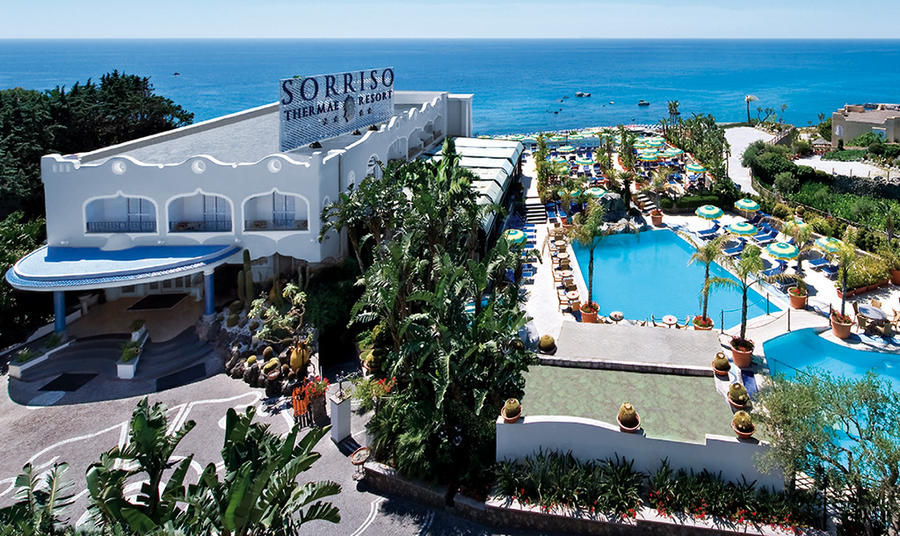 HOTEL SORRISO THERMAE RESORT & SPA Ischia