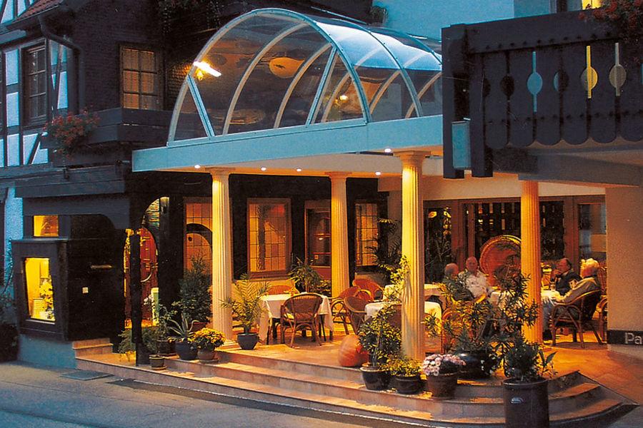 HOTEL LA BUSSOLA 3* a Fraz. Capo Vaticano - Ricadi - daydreams