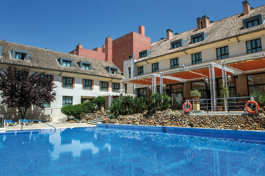 HOTEL ANTEQUERA BY CHECKIN Antequera