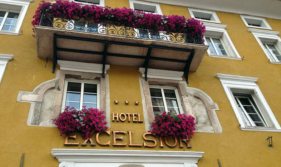 HOTEL EXCELSIOR Cavalese