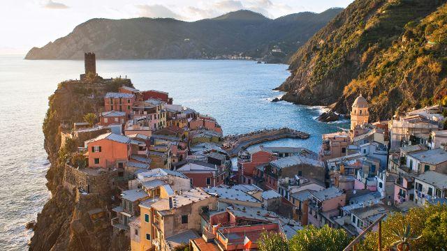 Daydreams offerte hotel mezza pensione 3 notti per 2 for Soggiorno in liguria