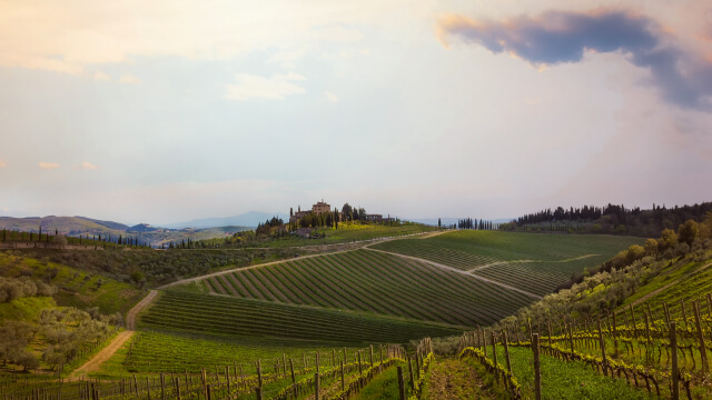 Week end Toscana: 3 notti per 2 persone con 49,99€. | daydreams