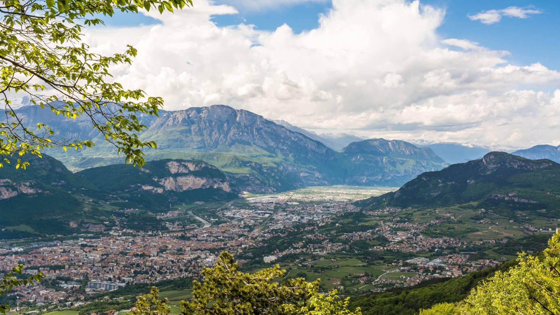 Week end Trentino: 3 notti per 2 persone con 49,99€. | daydreams
